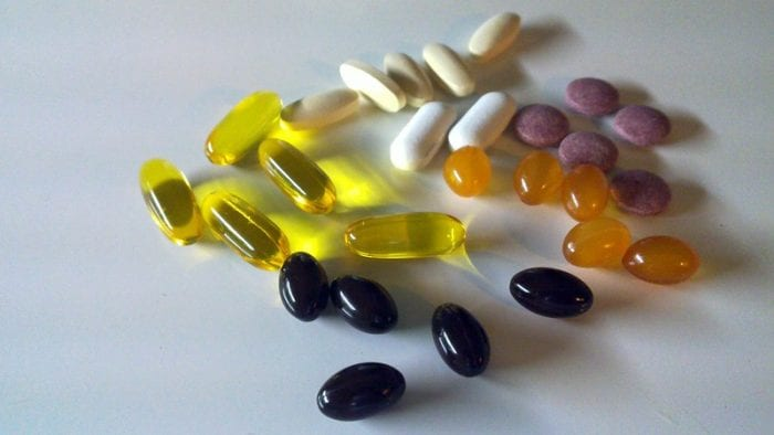 Power Teen athlete vitamin. It is one of the top teen multivitamins.