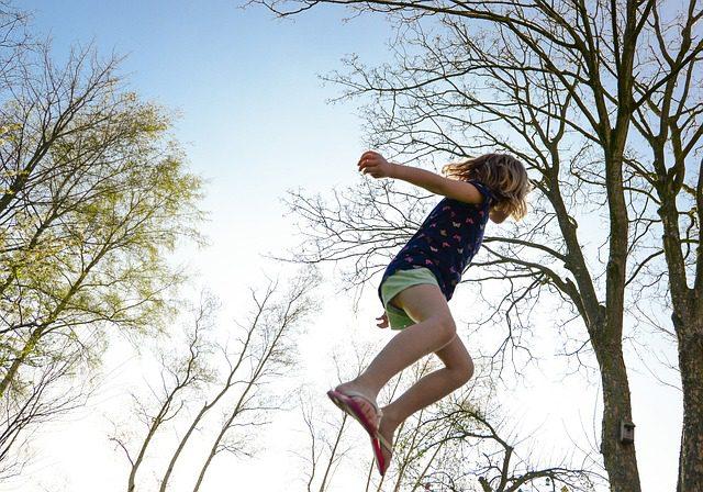 Skybound USA Trampoline