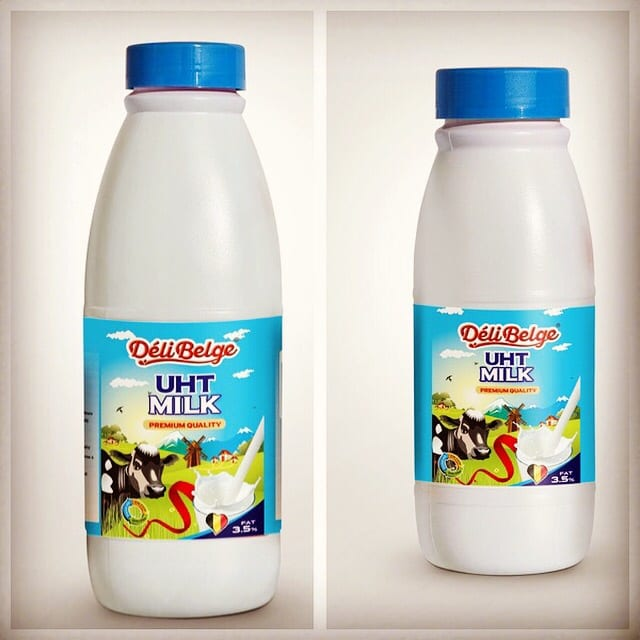 UHT Milk. Do you wonder how much is the fat content of this milk? Is it the best milk for pregnancy?