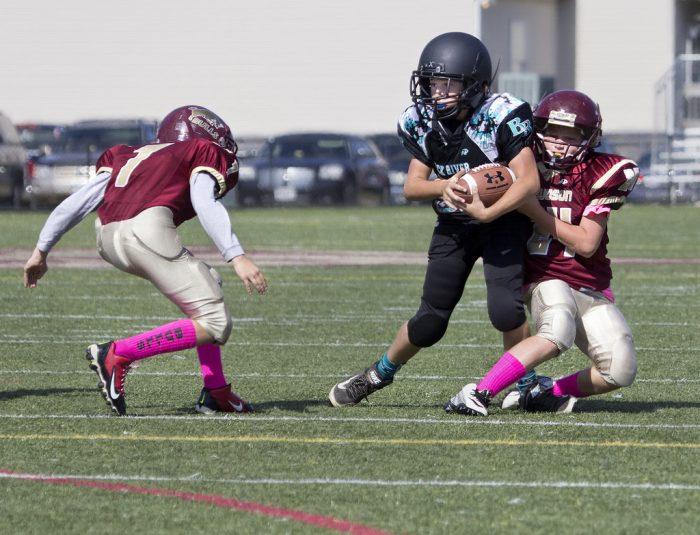 Best Youth Football Cleats Of 2020
