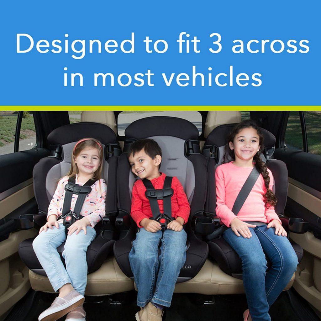 buy narrow car seats now