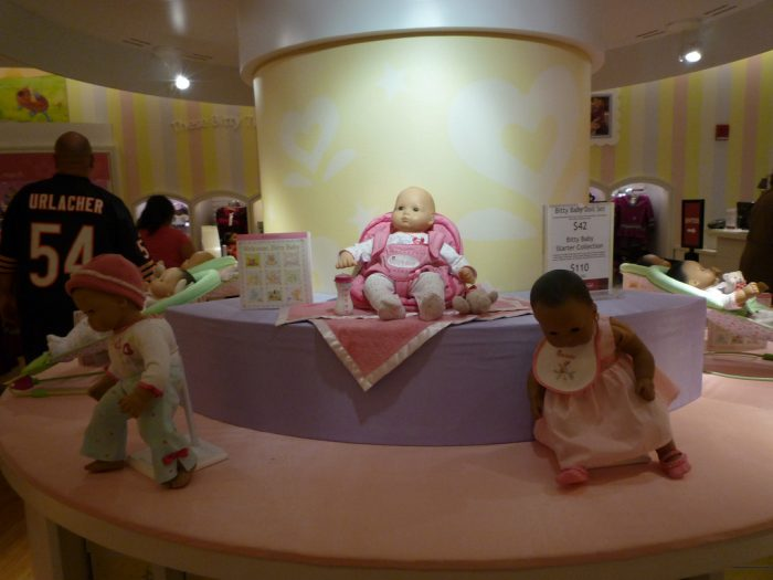 Here are top baby dolls collection. Select a good baby doll for your child.