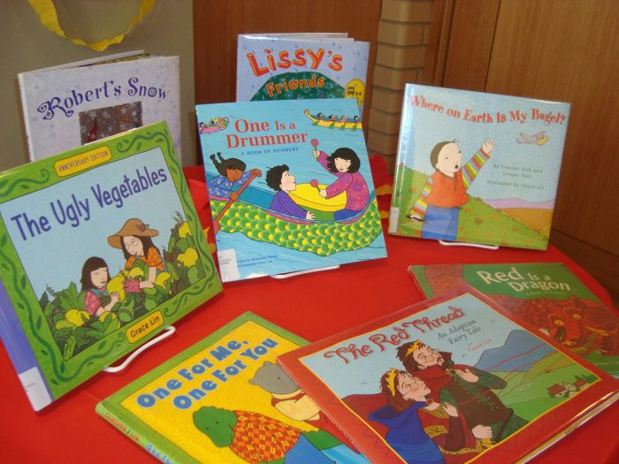different book selection for 5 year old kids