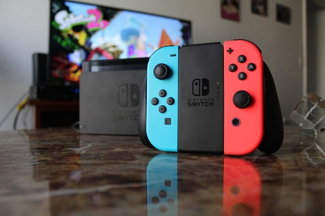 One of the best and popular toys for an 11 year old is Nintendo Switch. Gift your 11 years old son a Nintendo.