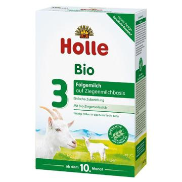 holle formula is glutten-free as per review