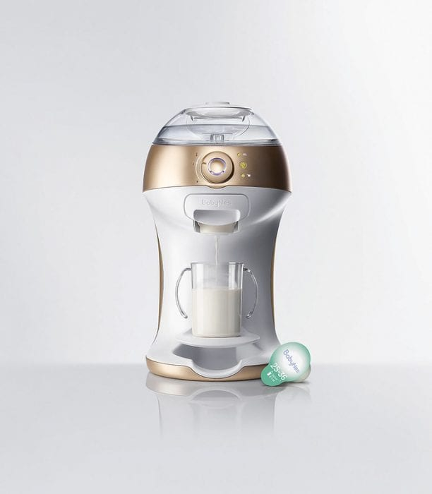 Babynes is made by gerber comes in capsules and easy to use. Do you think it is better than Baby Brezza.