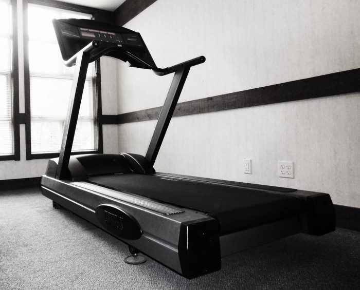 Treadmill for home gym use. Find the best treadmills under $300.