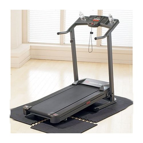 portable treadmill for small spaces. find the best treadmill under 300.