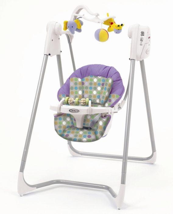 Best Baby Swings 2021