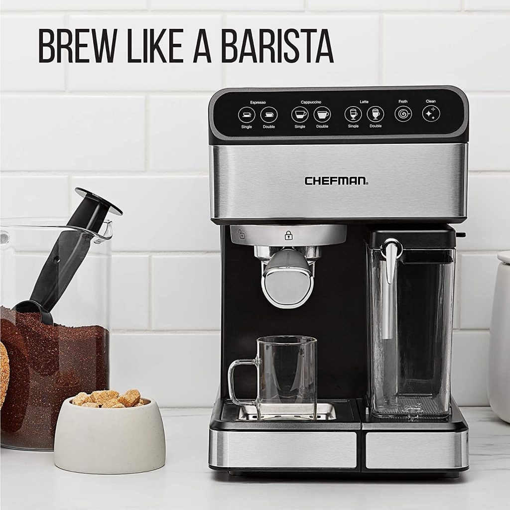 How To Choose The Best Latte Machine - Family Hype