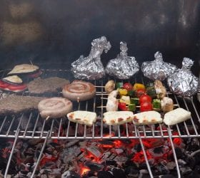 finding the best charcoal grills for you and your family