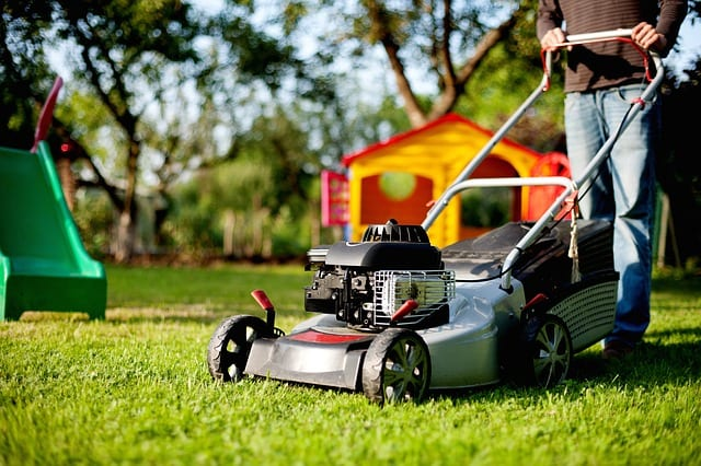 Most reel mowers are manually operated; however, you can choose a powered option if you like.. the reel mower for your small lawns, There are different eel mower that you can choose from.