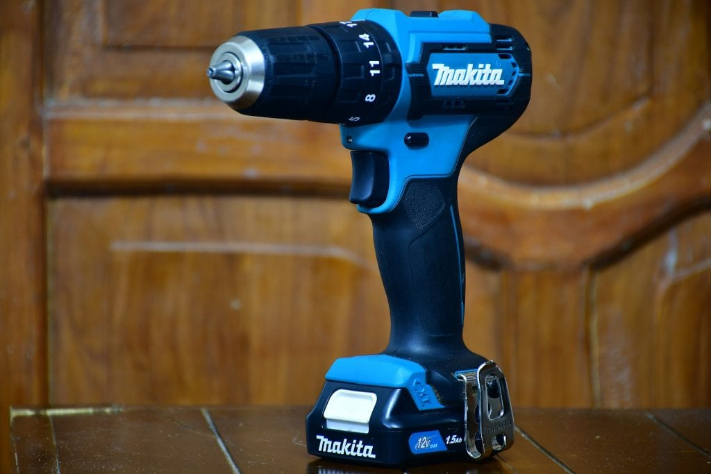 What Is The Best Cordless Drill To Buy For Home Use?