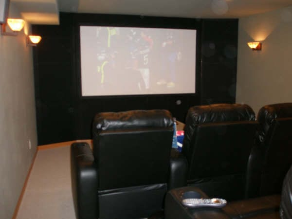 Best projector screen to buy? Decide what kind of screen you want. The best projector screens should fit your space.