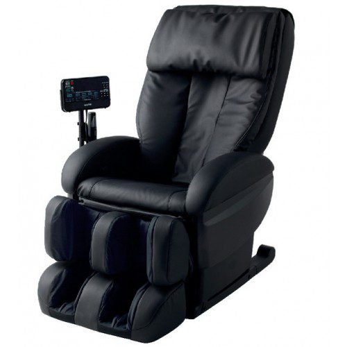 massage chair doesn't use lot of electricity to get a good massage. If improperly used, a massage chair can hurt you. Massage chair